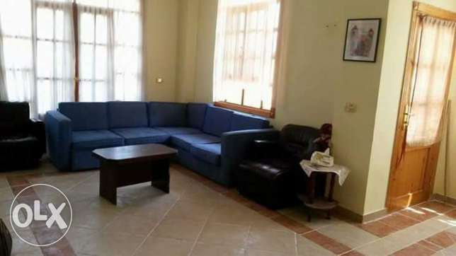 Apartment in moubark 7 for rent
