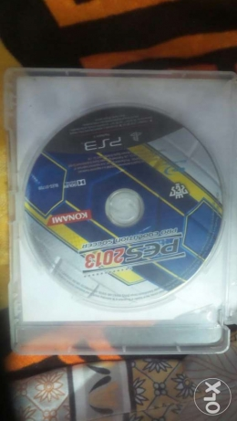 Pes2013 for ps3