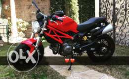 ducati monster 796 abs 2013