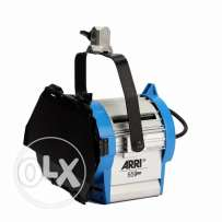 شنطة اضاءه ارى arri light 650w
