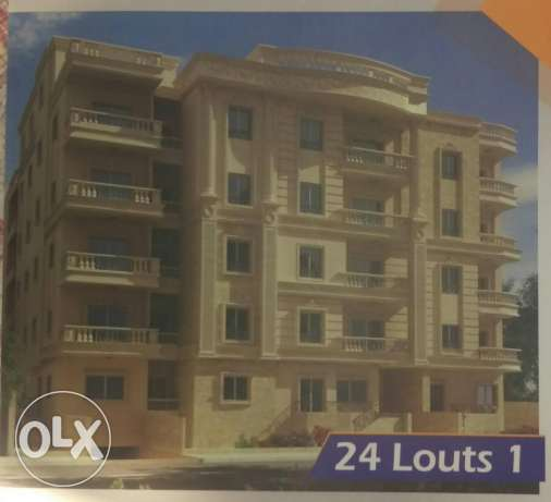 Ready to delivered New apartment in New Cairo القاهرة الجديدة -  1