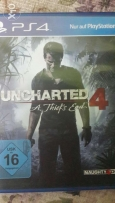 Uncharted 4 a thief's end English version