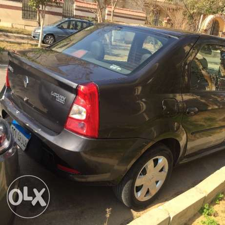 FOR SALE Renault Loga1n 2013