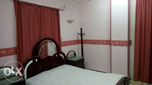 spacious two bedroom apartment in El Kwather area الغردقة -  6