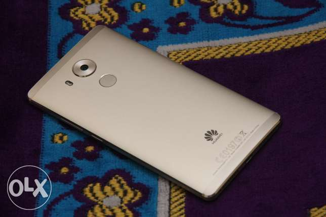 Huawei mate 8 high edition 64 GB