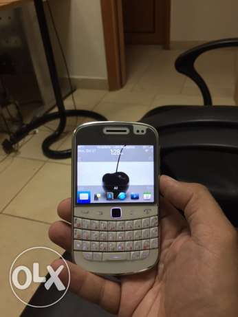 Smart Phone BB Bold 9900 white شرم الشيخ -  6