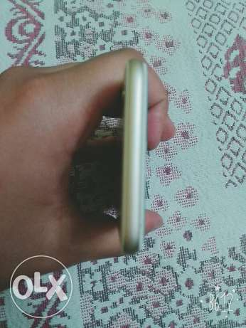 Iphone 6 16 gega gold as new
