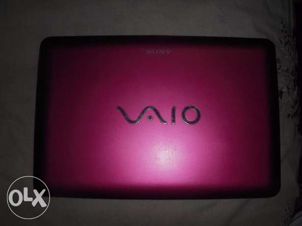 sony vaio mini lap