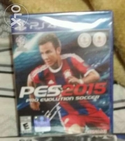 Pes 15 from America