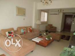 Nice and clean flat for rent in dokki