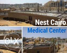 شقة Nest cairo compound