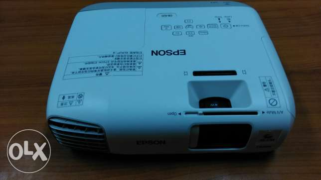 Projector Epson ELPLP78