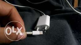 Charger iphon 6 اصلي