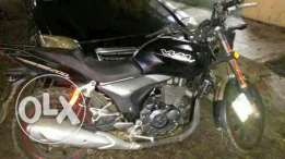 Vlm limated 200cc