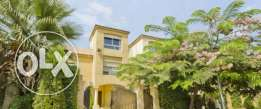 Standalone for sale in Katamia resideance fully finished and furnished