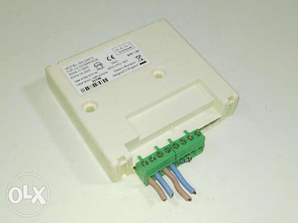 Gent S4-34410 Interface Module