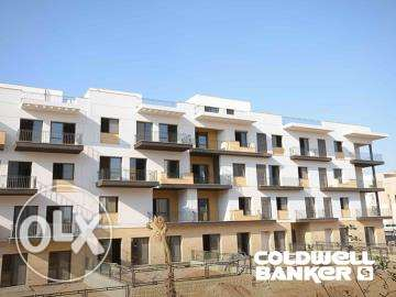 Apartment located in 6 October for sale 205 m2, Westown