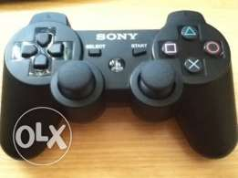 for sale not fixed 2 original PS3 controller دراعين بايظين