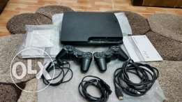 PS 3 Slim 320GB