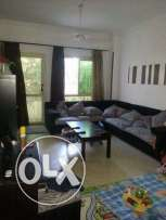 Apartment in Hurghada!Three bedrooms apartment with private garden!