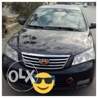 Geely m grand 7 2015