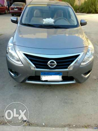 Nissan for sale حي الشرق -  2