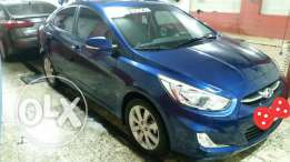 Hyundai Accent RB 2016 Exclusive