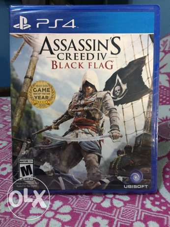 assassing's creed IV -black flag عين شمس -  1
