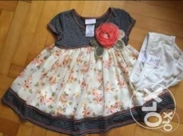 baby girl dress from usa