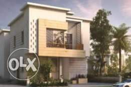 Villa Town house In Compound Jedar For Sale Sami Furnished