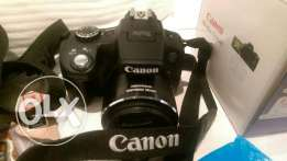 Canon sx50 hs camera