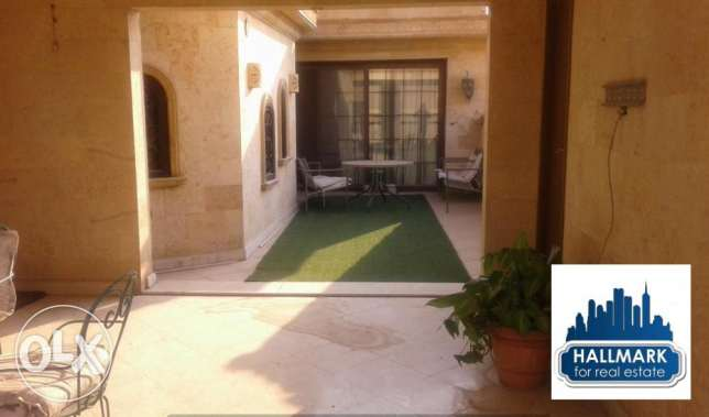 Amazingly Larg Apatment For Sale (550m) in Maadi