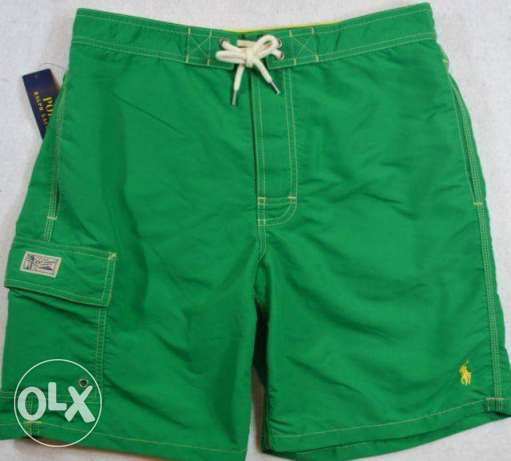 Original Ralph Lauren shorts