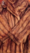 Original mink fur