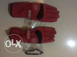 sparco racing gloves new