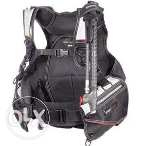 Diving BCD Mares ( Origin ) size L