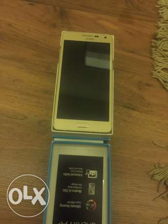 for sale Samsung galaxy A5
