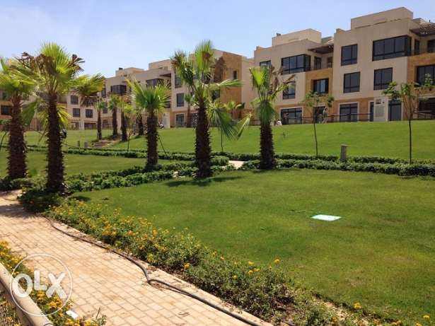Amazing Fully finished City Villa in Weston SODIC 190 sqm