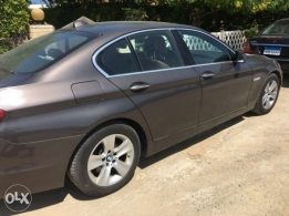 Bmw 528 good condition