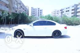 .BMW e92 335is good condition with m3 full body kit