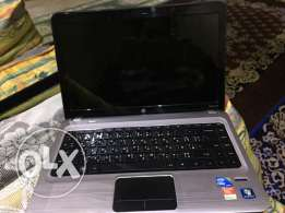 HP pavillion Dm4 core i5
