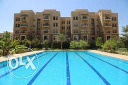 Kattameya Plaza - Sodic Apartment 230 m Pool View Delivery Now