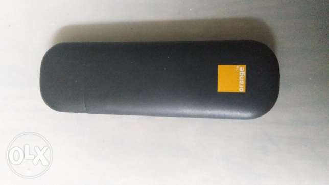 orange USB Modem MF667 شبرا -  1