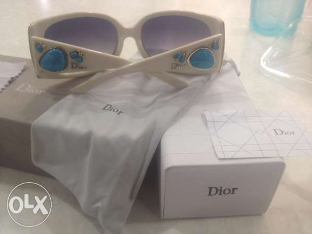 Dior glass original