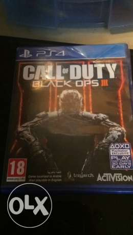 Call of duty black ops 3 for sale