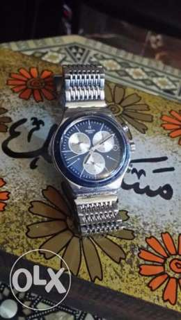 Mede For, Men SWATCH-SISS OrGinal