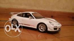 Porsche 911 GT3 RC for children عربية