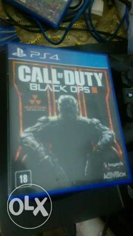 لعبة call of duty black ops 3