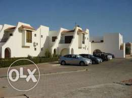 Flat in Hadaba, in the front of Gold Gym, in compound. 120 sqm, 2 bedr