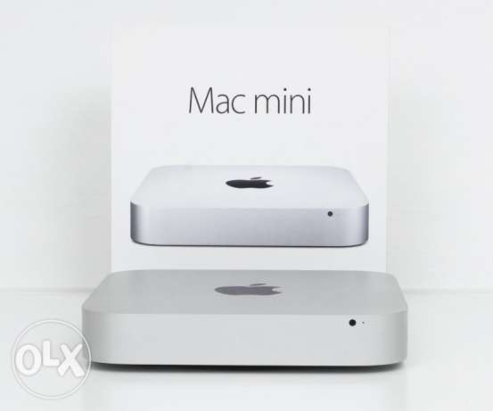 ماك ميني Apple Mac Mini Core i7